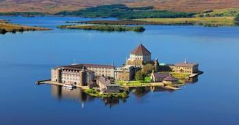 Knock and Lough Derg/Donegal Pilgrimage 2018