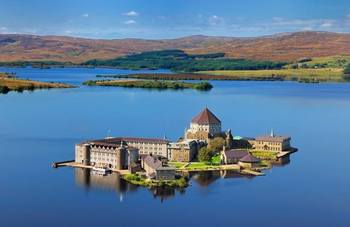 MARIAN PILGRIMAGES to KNOCK & LOUGH DERG - DONEGAL
