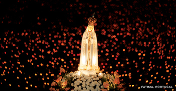 The Annual Season of Fatima Vigils at Howwood