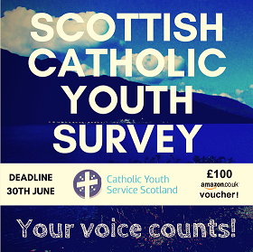 The Catholic Church wants to hear from YOU! In 2018