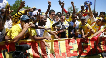 Vatican soccer champs dedicate victory to Coptic Christians