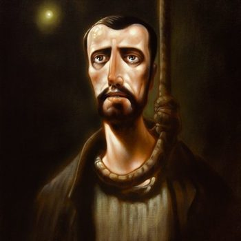 Saint John Ogilvie Witness to our Mission for Salvation of Scotland of Today