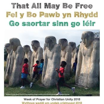 Week of Prayer for Christian Unity In Paisley