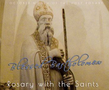 Blessed Bartholomew of Vicenza