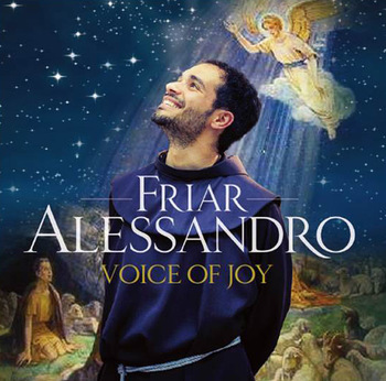 Voice of Assisi, Friar Alessandro