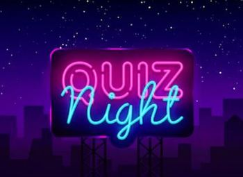 20-40 Network Quiz Night