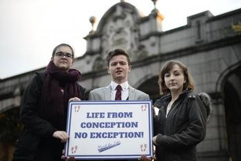 Student ban on pro-life groups at Strathclyde University is dropped