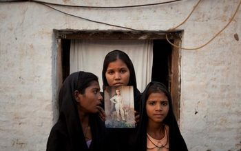 Asia Bibi's acquittal challenged in Pakistan Supreme Court