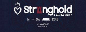 Stronghold weekend retreat