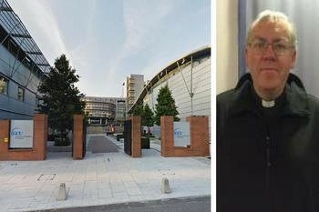 Glasgow Caledonian University chaplain holds mass for 'gross offence' of Pride