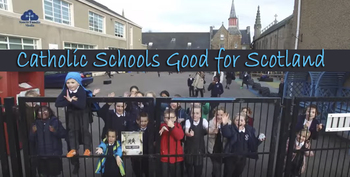 Row over plans to celebrate 100th anniversary of Catholic schools in Glasgow