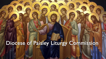 Diocese of Paisley Liturgy Commission