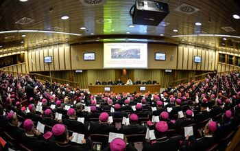 Pope Francis summons bishops conference presidents to discuss abuse