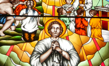 Saint Lorenzo Ruiz and Companions