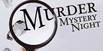 20-40 Network Murder Mystery Night