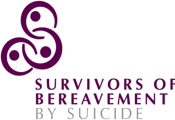 Survivors of Bereavement by Suicide (SOBS)