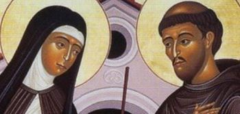 St. Francis and St. Clare Prayer Group