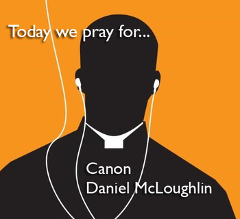 Calendar for Lent - Canon Daniel McLoughlin