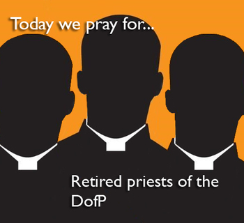 Calendar for Lent - Retired Priests of the DofP