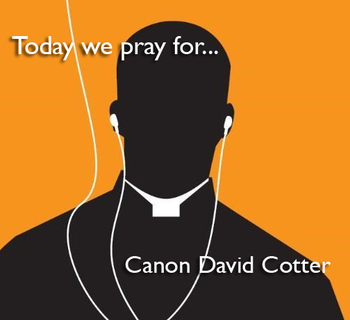 Calendar for Lent - Canon David Cotter