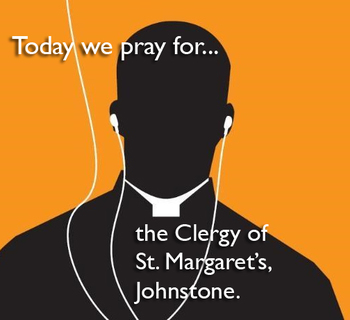 Calendar for Lent - Clergy of St. Margaret's, Johnstone.