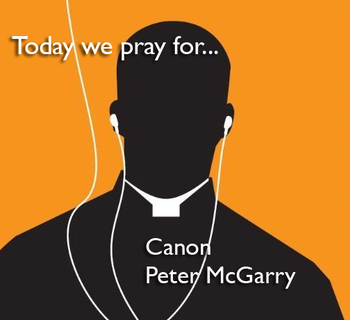 Calendar for Lent - Canon Peter McGarry