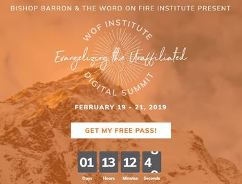 Word on Fire Digital Summit 2019