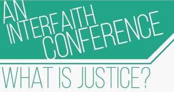 Interfaith Scotland - 'What is Justice'