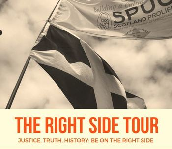 THE RIGHT SIDE TOUR