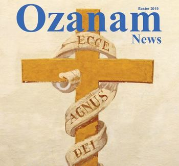SSVP Communications – Ozanam News