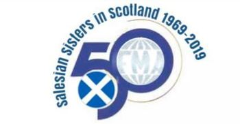 Salesian Sisters 50th Anniversary in Scotland: