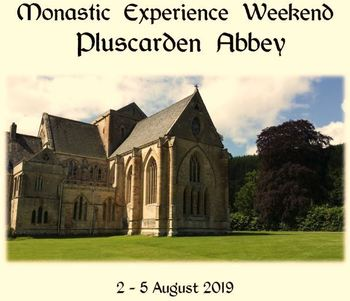 Monastic Experience Weekend