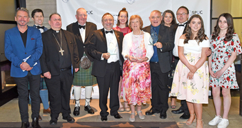 Pro-life 'heroes' honoured by awards