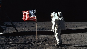 50th Anniversary of Apollo 11 Moon Landing