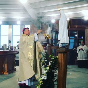 Diocesan Day Pilgrimage to Carfin