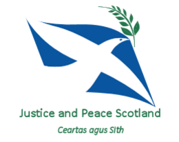 Day of Reflection Justice and Peace Scotland invites you to - Laudato Si Care For Our Common Home