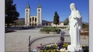 September and October Pilgrimage to Medjugorje