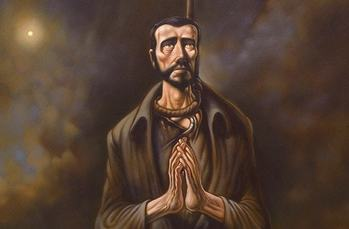 Public Rosary for the Feast of Saint John Ogilvie