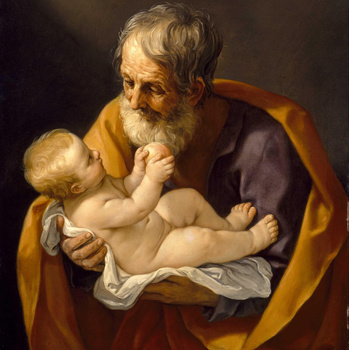 Novena to St Joseph - Invoking God's Mercy and Protection