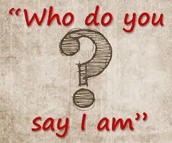 "A RETREAT EXPERIENCE ""Who do you say I am?"""