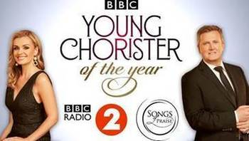 The BBC Young Chorister Of The Year