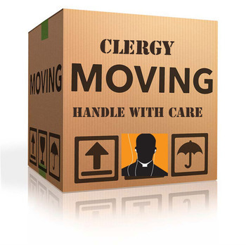 Clergy Moves