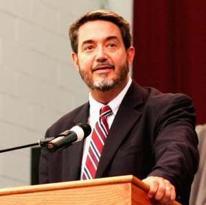 The Word of God for a World of Pain by Dr Scott Hahn