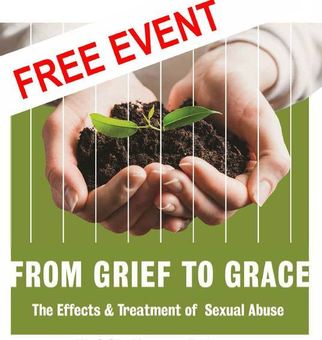 From Grief To Grace - Public Presentation