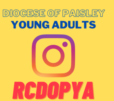 Pastoral Formation of Young Adults (18-30)
