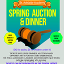 Rummage Sale and Spring Auction
