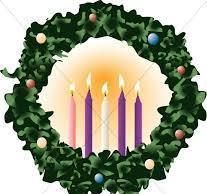 Happy 4th Week of Advent!