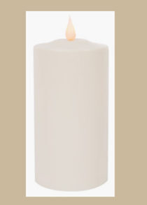 Memorial Candle Packet Handout