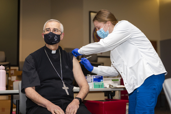 Part 1: Practical, Biblical, and Theological Reflections on COVD vaccinations