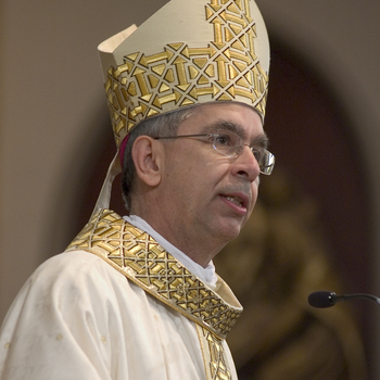 ARCHBISHOP MARINO APPOINTED TO A CONGREGATION OF THE ROMAN CURIA